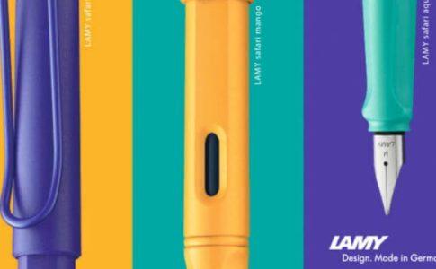 LAMY 2
