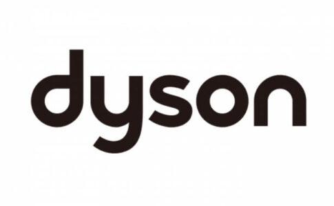 ダイソンロゴ