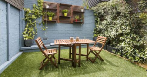 ガーデンテーブルセットおすすめ10選!おしゃれな庭づくりに欠かせない人気アイテム